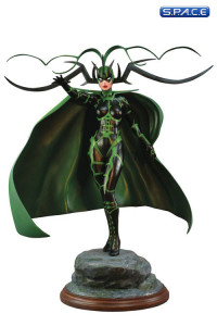 Hela Premier Collection Statue (Marvel)