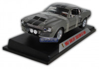 1:18 Scale 1967 Shelby Custom GT 500 Die Cast