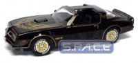 1:18 Scale Trans Am Die Cast (Smokey and the Bandit)