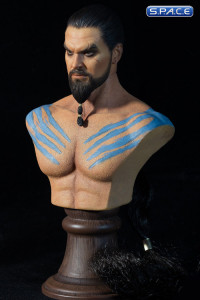 1/6 Scale Khal Drogo Head with Bust