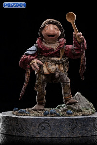 Hup the Podling Statue (The Dark Crystal: Age of Resistance)