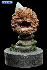 Baffi the Fizzgig Statue (The Dark Crystal: Age of Resistance)
