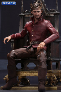 1/6 Scale King Henry V of England with Throne WF 2019 Exclusive