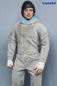 1/6 Scale Rocky Masterclass Character Set - Gym Version