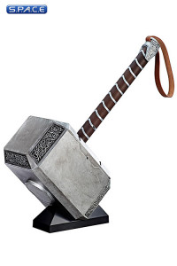 1:1 Mjolnir Prop Replica - Marvel Legends Series (Marvel)