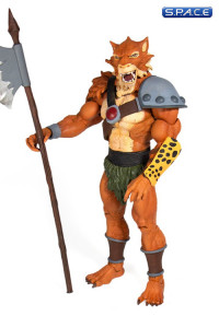 Ultimate Jackalman (Thundercats)