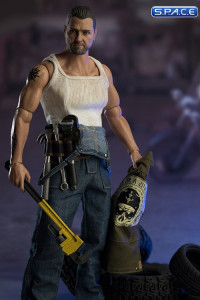 1/6 Scale Motor Mechanic (Forever Wheels)