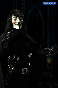 1/6 Scale V 2.0 (V for Vendetta)