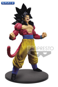 Super Saiyan 4 Son Goku PVC Statue - Blood of Saiyans Special Version Vol. 3 (Dragon Ball GT)