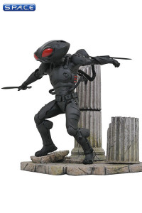 Black Manta DC Movie Gallery PVC Statue (Aquaman)