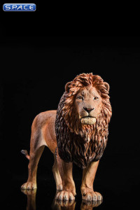 1/6 Scale brown Lion