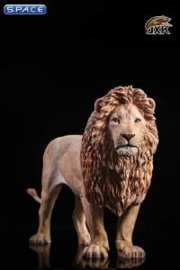 1/6 Scale grey Lion