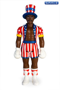 Apollo Creed ReAction Figure (Rocky 4)