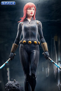 1/10 Scale Black Widow ARTFX Premier Statue (Marvel)