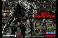 1/4 Scale Big Game Cover Art Predator Premium Masterline Statue (Predator)