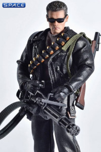 1/12 Scale Supreme T-800 - Exclusive Pack (Terminator 2: Judgement Day)