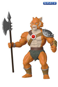 Savage World Jackalman (Thundercats)