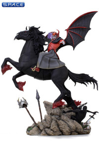 1/10 Scale Venger with Nightmare and Shadow Demon Deluxe BDS Art Scale Statue (Dungeons & Dragons)