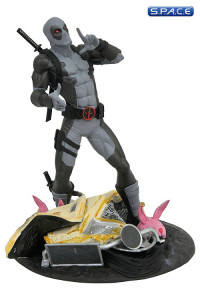 X-Force Deadpool »Taco Truck« Marvel Gallery PVC Statue SDCC 2019 Exclusive (Marvel)