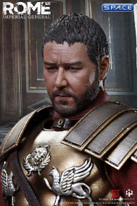 1/6 Scale Imperial Roman General
