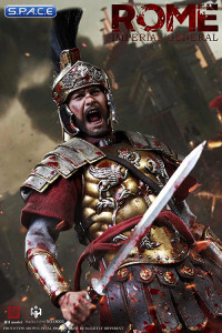 1/6 Scale Imperial Roman General - Battlefield Special Version
