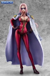 Hina Excellent Model Portrait of Pirates PVC Statue (One Piece)