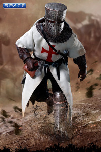 1/6 Scale Bachelor Knight - Knight Templar