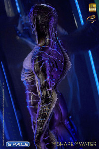 1/3 Scale Amphibian Man Maquette (The Shape of Water)