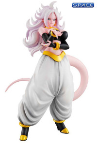 Android No. 21 Dragon Ball Gals PVC Statue (Dragon Ball FighterZ)