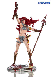 Red Sonja Berserker 45th Anniversary Statue (Red Sonja)