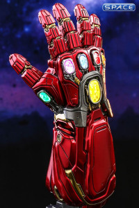 1/4 Scale Nano Gauntlet »Movie Promo Edition« Replica (Avengers: Endgame)