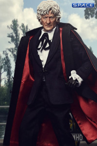 1/6 Scale Third Doctor (Doctor Who)