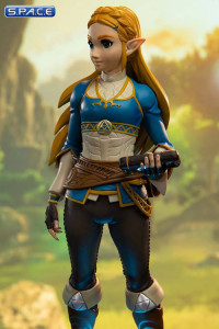 Zelda PVC Statue - Collector's Edition (The Legend of Zelda: Breath of the Wild)