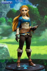Zelda PVC Statue (The Legend of Zelda: Breath of the Wild)