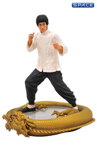 Bruce Lee 80th Birthday Premier Collection Statue (Bruce Lee)