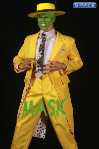 1/6 Scale The Mask
