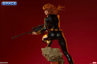 Black Widow Avengers Assemble Statue (Marvel)