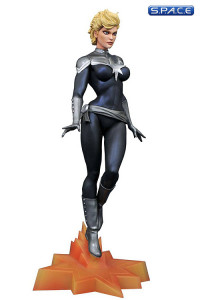 Agent of S.H.I.E.D. Captain Marvel Marvel Gallery PVC Statue SDCC 2019 Exclusive (Marvel)