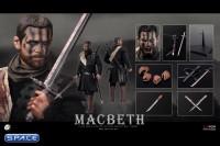 1/6 Scale Macbeth