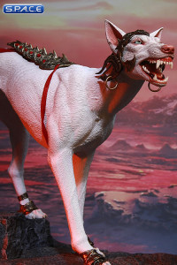 1/6 Scale The Deified Dog (Havoc in Heaven)