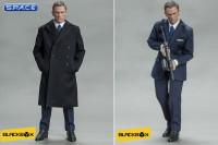 1/6 Scale Spectre (blue suit)