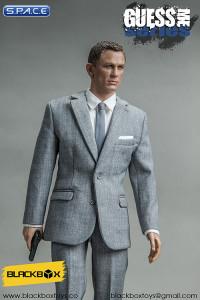 1/6 Scale Spectre (grey suit)