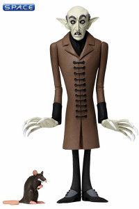 Toony Terrors Count Orlok (Nosferatu)