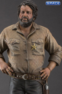 Bud Spencer Old & Rare Statue