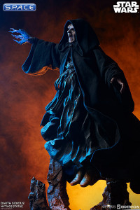 Darth Sidious Mythos Statue (Star Wars)