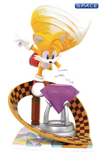 Tails Sonic Gallery PVC Statue (Sonic)