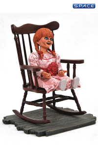 Annabelle Horror Gallery PVC Statue (The Conjuring Universe)