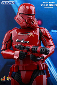1/6 Scale Sith Jet Trooper Movie Masterpiece MMS562 (Star Wars - The Rise of Skywalker)