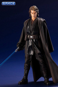 1/10 Scale Anakin Skywalker ARTFX+ Statue (Star Wars)