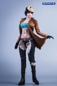 1/6 Scale »Jason Girl« Character Set